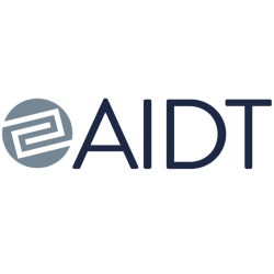 AIDT logo image