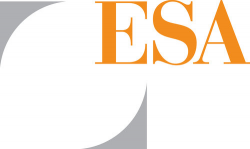 Environmental Science Associates (ESA) logo image