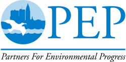 Partners for Environmental Progress logo image