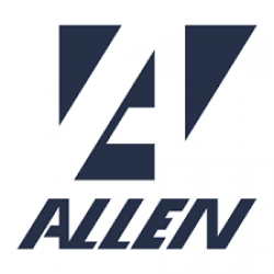 Allen Engineering & Science, Inc. logo image