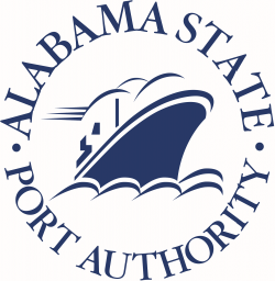 Alabama State Port Authority logo image