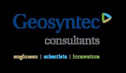 Geosyntec  logo image