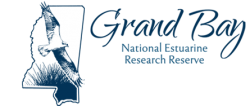 Grand Bay NERR logo image