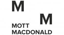 Mott MacDonald logo image