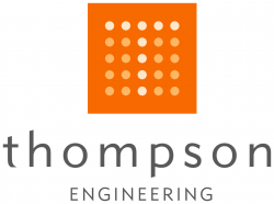 Thompson Engineering logo image