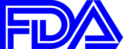 FDA logo image