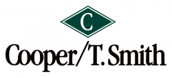 Cooper/T. Smith logo image
