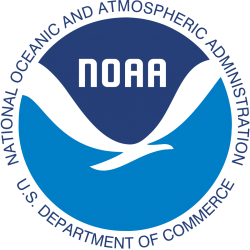 NOAA Gulf of Mexico Regional Team logo image