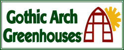 Gothic Arch Greenhouses Inc. logo image