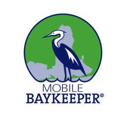 Mobile Baykeeper logo image