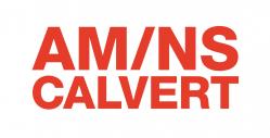 AM/NS Calvert logo image