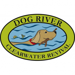 Dog River Clearwater Revival logo image