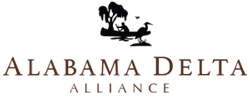 Alabama Delta Alliance logo image