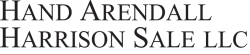 Hand Arendall Harrison Sale LLC logo image