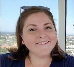 Jackie Wilson profile image