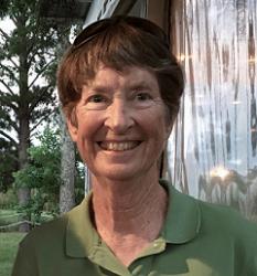 Mimi Fearn profile image