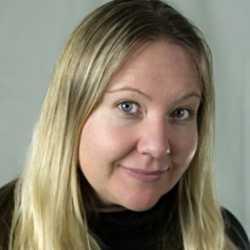 Alison Robertson profile image