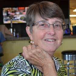 Judy Stout profile image