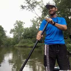 Aaron Macy profile image