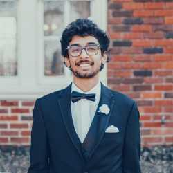 Viputheshwar Sitaraman profile image