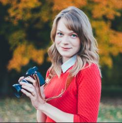Victoria Ziglar profile image