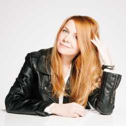 Sara Sparrow profile image