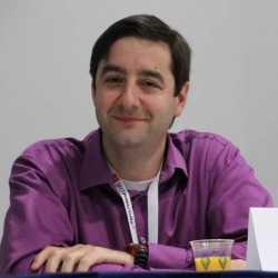 Simon Heseltine profile image