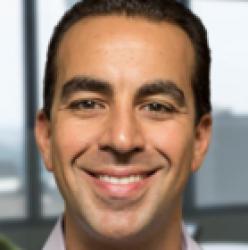 Steve Bauer profile image