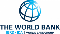 World Bank logo image