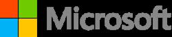 Microsoft Blockchain logo image