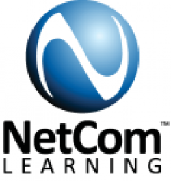 NetCom Learning logo image