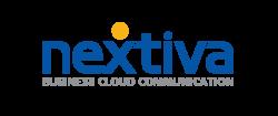 Nextiva logo image