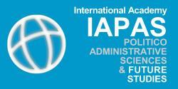IAPAS Academia Internacional  logo image