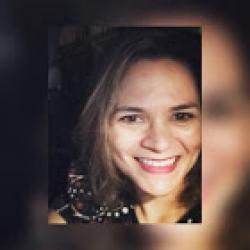 Giordanna Laura da Silva Santos profile image