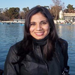 Jessica Suárez Campoli profile image