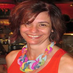 Magda de Lima Lúcio profile image