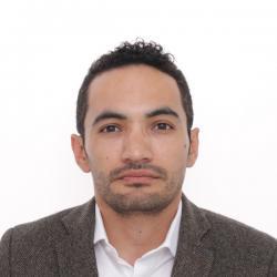 Edwin Arturo  Ruíz Moreno profile image