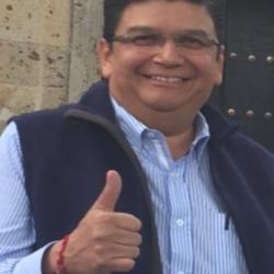 Jorge Gutiérrez Reynaga profile image