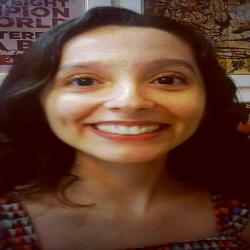 Fátima Regina Portela de Menezes profile image
