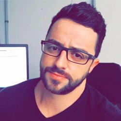 Wellington Tavares profile image