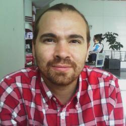 Luis Daniel Botero Arango profile image