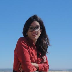 Jara Aracena Vicente profile image
