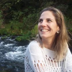 Caroline Fantinel profile image