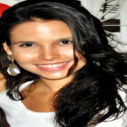Bárbara  Braz Moreira profile image