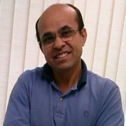 Marco Antônio  Carvalho Teixeira profile image