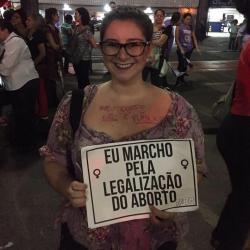 Alice Junqueira Terra Caffaro profile image