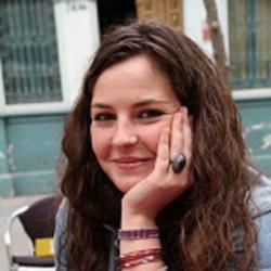 Patricia Martín  profile image