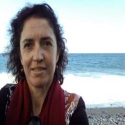 Mercedes  Alda-Fernández profile image