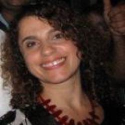 Zilma Borges de Souza profile image