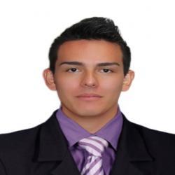 Diego Armando Monroy Villamil profile image